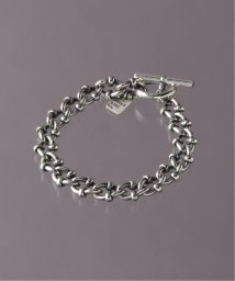 JOURNAL STANDARD relume Men's/【on the sunnyside of the street】CURBLINK CHAIN BRACELET/503059185