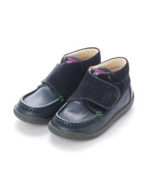 EU Comfort Shoes/ヨーロッパコンフォートシューズ EU Comfort Shoes Narurino  ベビーローカットスニーカー (ネイビー)/503059332