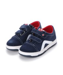 EU Comfort Shoes/ヨーロッパコンフォートシューズ EU Comfort Shoes Narurino  ベビーローカットスニーカー (ネイビー)/503059337
