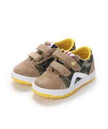EU Comfort Shoes/ヨーロッパコンフォートシューズ EU Comfort Shoes Narurino  ベビーローカットスニーカー (ブラウン)/503059340