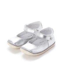 EU Comfort Shoes/ヨーロッパコンフォートシューズ EU Comfort Shoes Naturino ベビーメリージェーン (ホワイト)/503059345