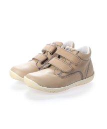 EU Comfort Shoes/ヨーロッパコンフォートシューズ EU Comfort Shoes Naturino ベビーローカットスニーカー (ベージュ)/503059365