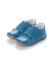 EU Comfort Shoes/ヨーロッパコンフォートシューズ EU Comfort Shoes Naturino ベビーローカットスニーカー (ターコイズ)/503059370