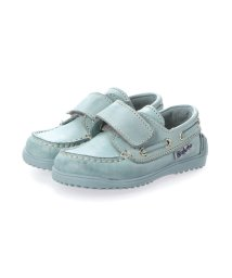 EU Comfort Shoes/ヨーロッパコンフォートシューズ EU Comfort Shoes Naturino ベビーローカットスニーカー (スカイブルー)/503059372