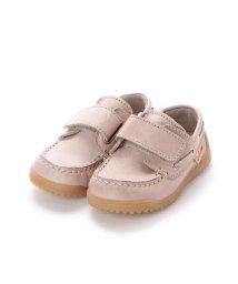 EU Comfort Shoes/ヨーロッパコンフォートシューズ EU Comfort Shoes Naturino ベビーローカットスニーカー (ピンク)/503059374