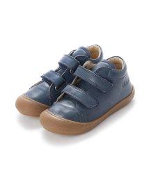 EU Comfort Shoes/ヨーロッパコンフォートシューズ EU Comfort Shoes Narurino  ベビーハイカットスニーカー (ネイビー)/503059387