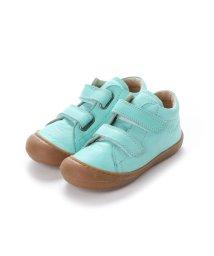 EU Comfort Shoes/ヨーロッパコンフォートシューズ EU Comfort Shoes Narurino  ベビーハイカットスニーカー (ライトブルー)/503059389