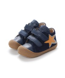 EU Comfort Shoes/ヨーロッパコンフォートシューズ EU Comfort Shoes Narurino  ベビーローカットスニーカー (ネイビー)/503059392