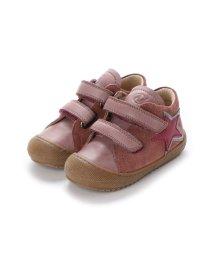 EU Comfort Shoes/ヨーロッパコンフォートシューズ EU Comfort Shoes Narurino  ベビーローカットスニーカー (ピンク)/503059393