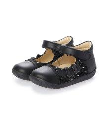 EU Comfort Shoes/ヨーロッパコンフォートシューズ EU Comfort Shoes Naturino ベビーパンプス (ブラック)/503059415