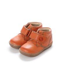 EU Comfort Shoes/ヨーロッパコンフォートシューズ EU Comfort Shoes Narurino  ベビーハイカットスニーカー (ブラウン)/503059427