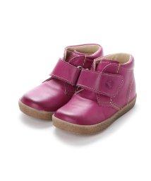 EU Comfort Shoes/ヨーロッパコンフォートシューズ EU Comfort Shoes Narurino  ベビーハイカットスニーカー (パープル)/503059429