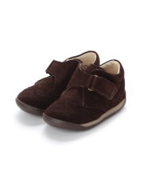 EU Comfort Shoes/ヨーロッパコンフォートシューズ EU Comfort Shoes Narurino  ベビーハイカットスニーカー (グレー)/503059430