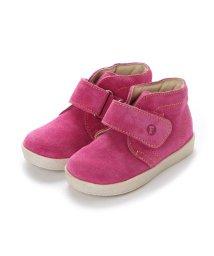 EU Comfort Shoes/ヨーロッパコンフォートシューズ EU Comfort Shoes Naturino ベビーシューズ (ショッキングピンク)/503059469