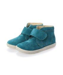 EU Comfort Shoes/ヨーロッパコンフォートシューズ EU Comfort Shoes Naturino ベビーハイカットスニーカー (グレー)/503059470