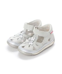 EU Comfort Shoes/ヨーロッパコンフォートシューズ EU Comfort Shoes Naturino ベビーシューズ (グレー)/503059475