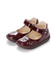 EU Comfort Shoes/ヨーロッパコンフォートシューズ EU Comfort Shoes Naturino ベビーパンプス (ワイン)/503059479