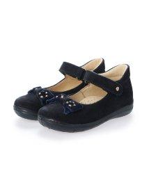 EU Comfort Shoes/ヨーロッパコンフォートシューズ EU Comfort Shoes Naturino ベビーパンプス (ネイビー)/503059481