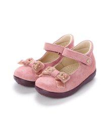 EU Comfort Shoes/ヨーロッパコンフォートシューズ EU Comfort Shoes Naturino ベビーパンプス (ピンク)/503059482