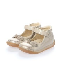 EU Comfort Shoes/ヨーロッパコンフォートシューズ EU Comfort Shoes Naturino ベビーパンプス (ベージュ)/503059484