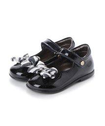 EU Comfort Shoes/ヨーロッパコンフォートシューズ EU Comfort Shoes Naturino ベビーパンプス (ブラック)/503059486