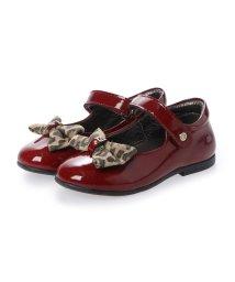 EU Comfort Shoes/ヨーロッパコンフォートシューズ EU Comfort Shoes Naturino ベビーパンプス (ワイン)/503059487