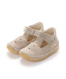 EU Comfort Shoes/ヨーロッパコンフォートシューズ EU Comfort Shoes Naturino ベビーサンダル (ベージュ)/503059491