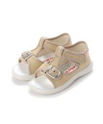 EU Comfort Shoes/ヨーロッパコンフォートシューズ EU Comfort Shoes Naturino ベビーサンダル (ブラウン)/503059497