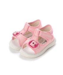 EU Comfort Shoes/ヨーロッパコンフォートシューズ EU Comfort Shoes Naturino ベビーサンダル (ピンク)/503059498
