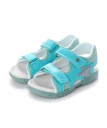 EU Comfort Shoes/ヨーロッパコンフォートシューズ EU Comfort Shoes Naturino ベビーサンダル (ライトブルー)/503059504