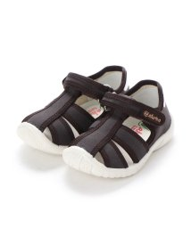 EU Comfort Shoes/ヨーロッパコンフォートシューズ EU Comfort Shoes Naturino ベビーサンダル (ブラック)/503059508
