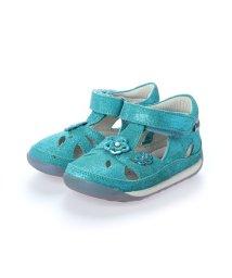 EU Comfort Shoes/ヨーロッパコンフォートシューズ EU Comfort Shoes Naturino ベビーサンダル (スカイブルー)/503059527