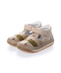 EU Comfort Shoes/ヨーロッパコンフォートシューズ EU Comfort Shoes Naturino ベビーサンダル (ベージュ)/503059530