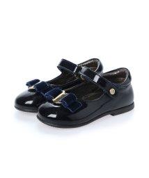 EU Comfort Shoes/ヨーロッパコンフォートシューズ EU Comfort Shoes Naturino ベビーパンプス (ネイビー)/503059533