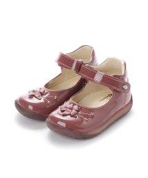 EU Comfort Shoes/ヨーロッパコンフォートシューズ EU Comfort Shoes Naturino ベビーパンプス (ピンク)/503059534