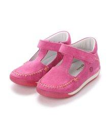 EU Comfort Shoes/ヨーロッパコンフォートシューズ EU Comfort Shoes Naturino ベビーサンダル (ピンク)/503059541