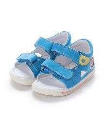 EU Comfort Shoes/ヨーロッパコンフォートシューズ EU Comfort Shoes Naturino ベビーサンダル (スカイブルー)/503059548