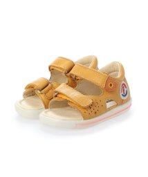 EU Comfort Shoes/ヨーロッパコンフォートシューズ EU Comfort Shoes Naturino ベビーサンダル (オレンジ)/503059549
