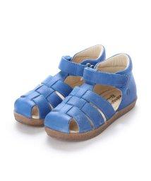 EU Comfort Shoes/ヨーロッパコンフォートシューズ EU Comfort Shoes Naturino ベビーサンダル (ブルー)/503059553