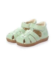 EU Comfort Shoes/ヨーロッパコンフォートシューズ EU Comfort Shoes Naturino ベビーサンダル (ライトブルー)/503059555