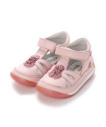 EU Comfort Shoes/ヨーロッパコンフォートシューズ EU Comfort Shoes Naturino ベビーサンダル (ライトピンク)/503059557