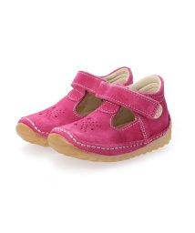 EU Comfort Shoes/ヨーロッパコンフォートシューズ EU Comfort Shoes Naturino ベビーサンダル (ピンク)/503059571