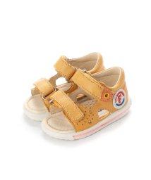 EU Comfort Shoes/ヨーロッパコンフォートシューズ EU Comfort Shoes Naturino ベビーサンダル (オレンジ)/503059576