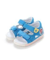 EU Comfort Shoes/ヨーロッパコンフォートシューズ EU Comfort Shoes Naturino ベビーサンダル (スカイブルー)/503059577