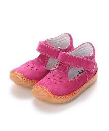 EU Comfort Shoes/ヨーロッパコンフォートシューズ EU Comfort Shoes Naturino ベビーサンダル (ピンク)/503059584