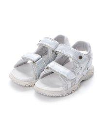 EU Comfort Shoes/ヨーロッパコンフォートシューズ EU Comfort Shoes Naturino ベビーサンダル (グレー)/503059587