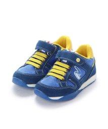 EU Comfort Shoes/ヨーロッパコンフォートシューズ EU Comfort Shoes Narurino  キッズローカットスニーカー (マルチカラー)/503059595