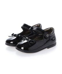EU Comfort Shoes/ヨーロッパコンフォートシューズ EU Comfort Shoes Naturino キッズパンプス (ブラック)/503059596