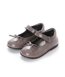 EU Comfort Shoes/ヨーロッパコンフォートシューズ EU Comfort Shoes Naturino キッズパンプス (パープル)/503059597