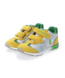 EU Comfort Shoes/ヨーロッパコンフォートシューズ EU Comfort Shoes Naturino キッズローカットスニーカー (イエロー)/503059598